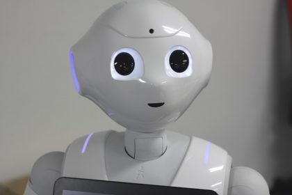 Sensibler mobiler Roboter- nicht patentfähig