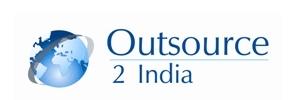 Union figurative mark Outsource2India