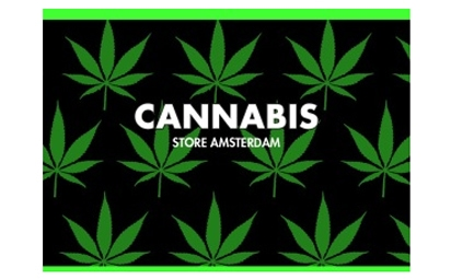 Cannabis mark contrary to public policy