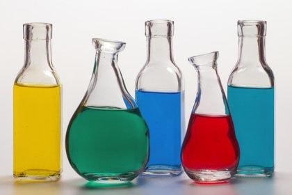 Flaschenform 3D Unionsmarke