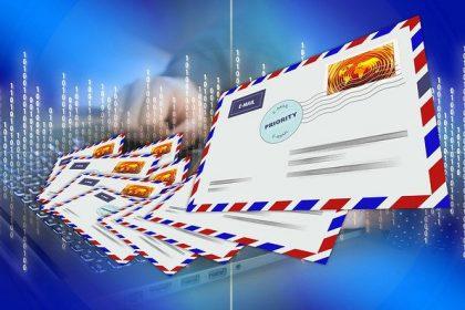 EUIPO warnt vor SPAM Rechnung mit falscher Zahlungsaufforderung