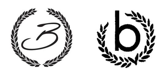 Bildmarken B