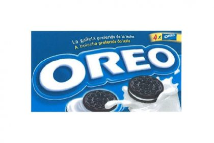 Oreo vs. Oreo Twins: well-known earlier mark Oreo wins