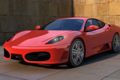 ECJ and Ferrari trademark: Proof für Use of a trademark also by parts