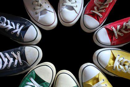 Goat Fashion erreicht einstweilige Verfügung gegen Sneaker Plattform Goat
