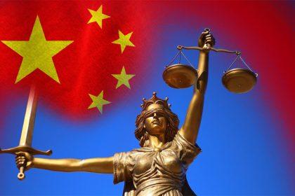 Neues Patentgesetz in China