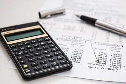 Diensterfindung: Rechnungslegung und Belege für Auskünfte?