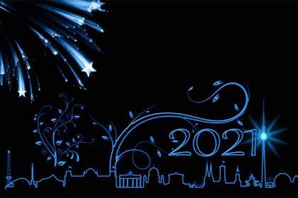 Jahreswechsel 2021 - Fristen