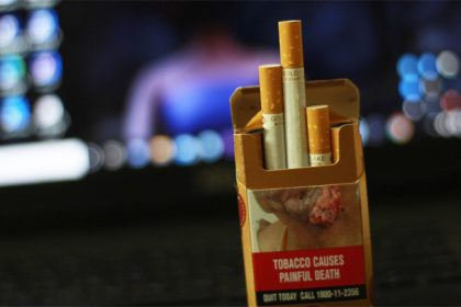 BGH 'Cigarette package': Extension of undisclosed features in EU patent