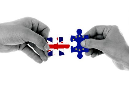 UK trademark after Brexit: earlier UK trademark in opposition