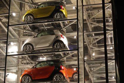 Erfindungsvergütung in der Automobil Branche