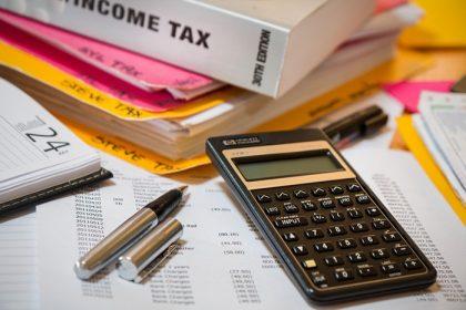 Steuern und Arbeitnehmererfindung