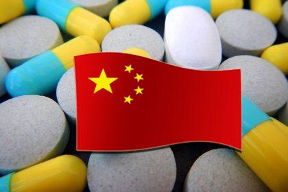 Neuerung in China Pharmabereich
