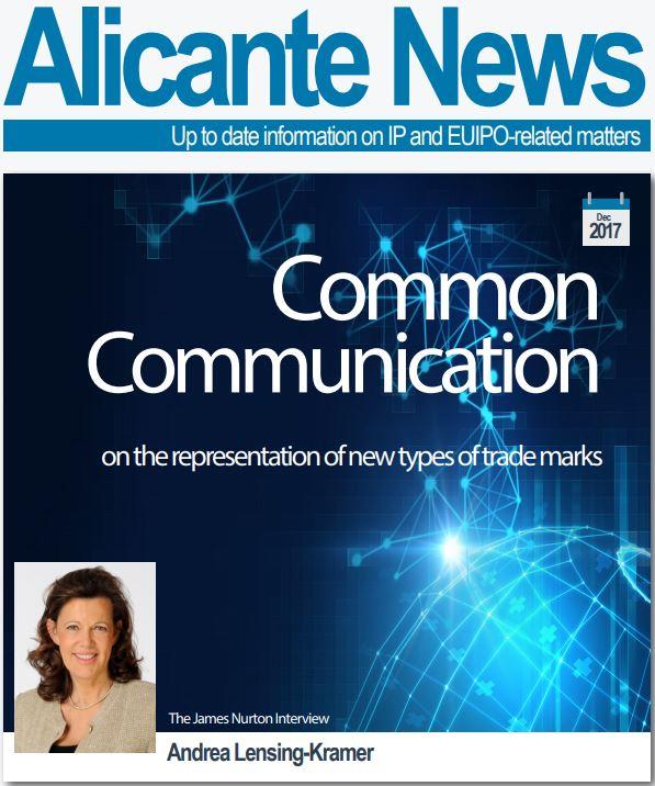 Alicante News December 2017