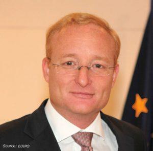 Antonio Campinos EUIPO Executive Direktor