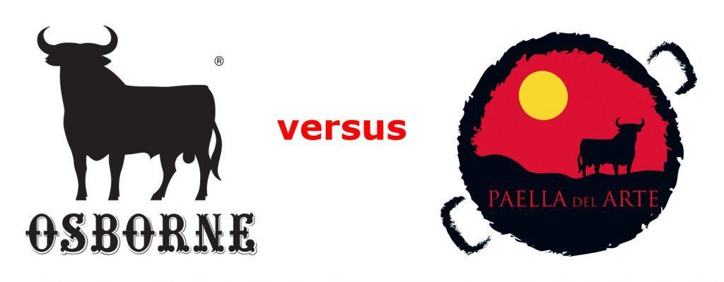 Bull_Fight_Osborne_vs_Paella_del_Arte