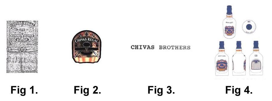 Chivas-Chivas-Brothers-Trademarks