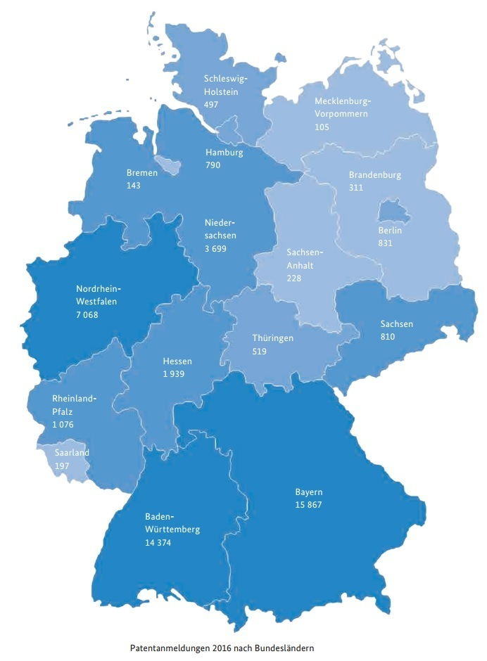 DPMA_Jahresbericht_Statistik_Patentanmeldungen_Bundeslaender_2016
