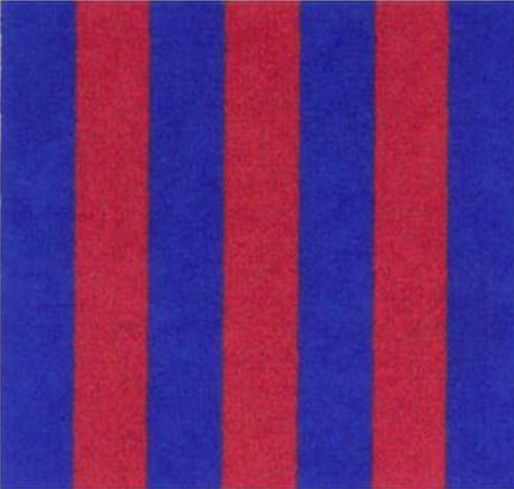 Adidas Vs Fc Barcelona The Power Of The Three Registered Stripes