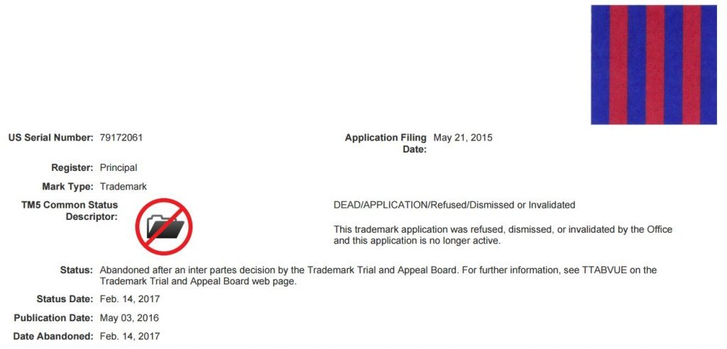 FC-Barcelona-Trademark-Application