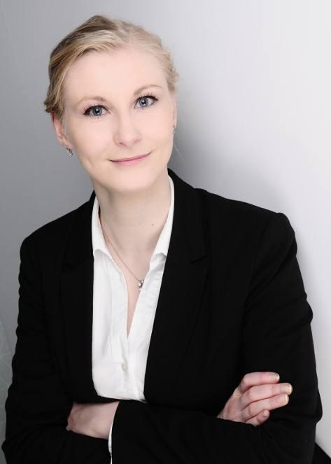 Claudia Göpfert Anwältin