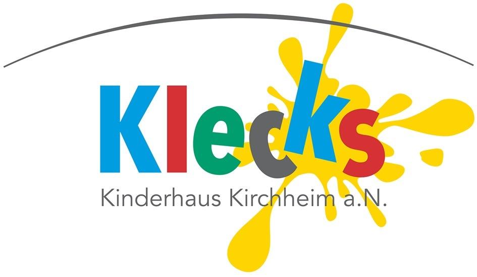 Klecks-Logo-Markenantrag
