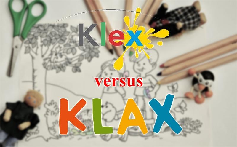 Klex-Klax-Marken-Rechtsstreit