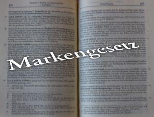 Markengesetz_Markenrecht