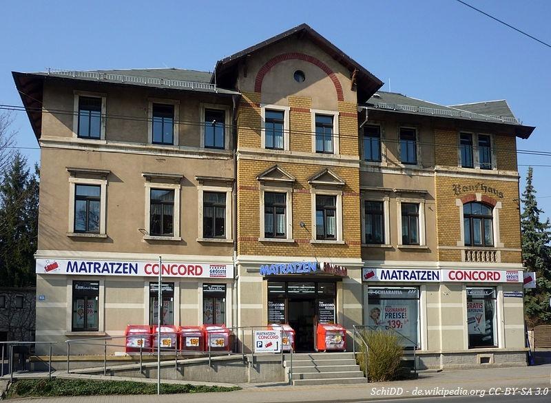 Matratzen_Concord_Geschäft