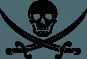 Pirat-Piraterie