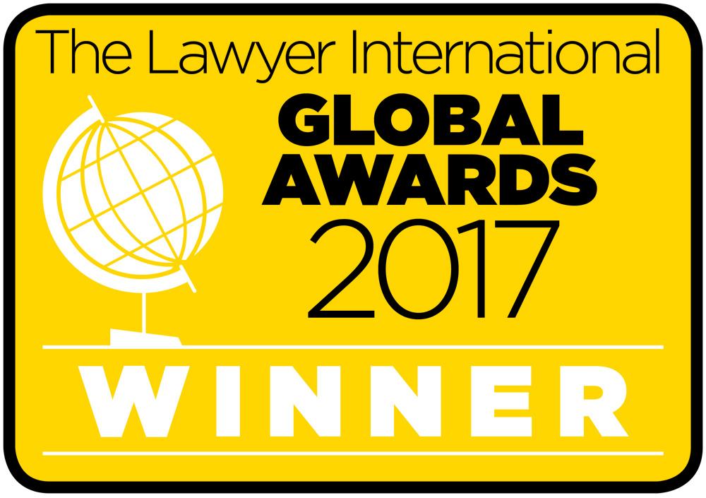 The-Lawyer-International-Global-Award-Winner-2017