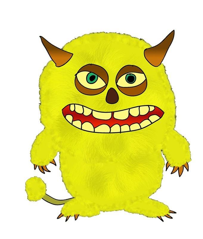 Troll_Patenttroll_Monster