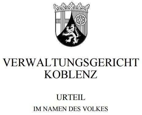 Urteil_Verwaltungsgericht_Koblenz
