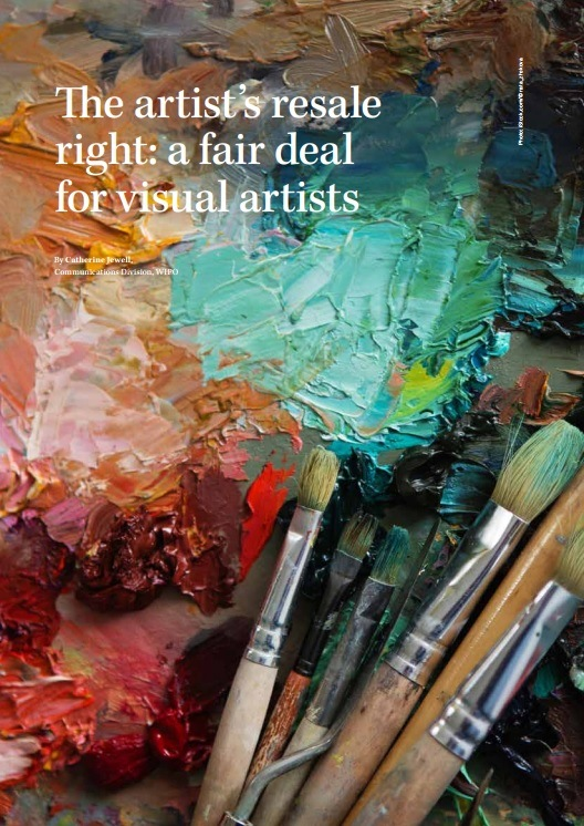 WIPO_Magazine_June_2017_Artists_Resale_Right
