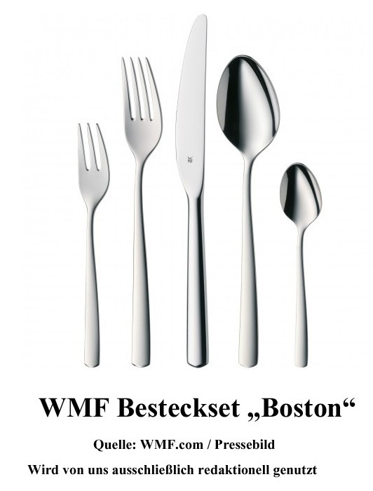 WMF-Besteckset-Boston