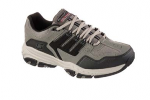 Skecher's Relaxed Fit Cross Court Schuh