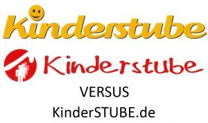 Kinderstube versus KinderSTUBE