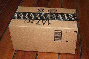 Amazonpacket